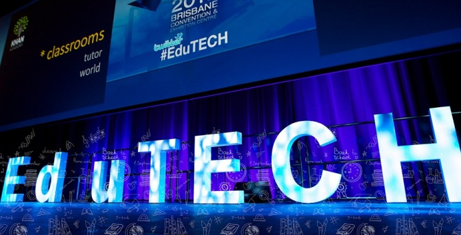 EduTech Conference 2015: My personal learning moments