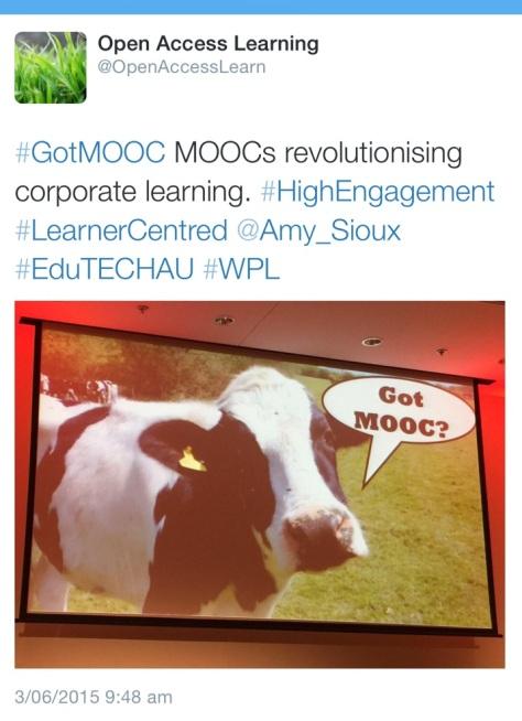 Got MOOC