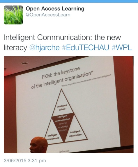 Intelligent Communication